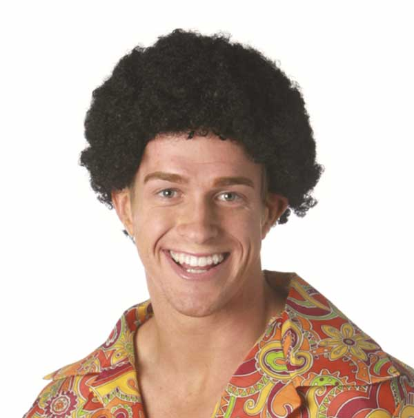 Afro S